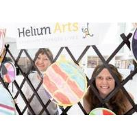 Helium Arts - ''World in a Window'' Cork-based exhibition