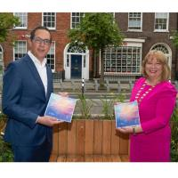 Cork Chamber Seeks to be a World Leading Chamber in Strategic Plan 2021-2023
