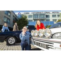 CORK'S BIGGEST CHARITY CAR SHOW TO TAKE PLACE AT THE CORK INTERNATIONAL HOTEL