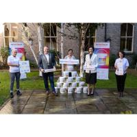 Revive Paint - New Cork initiative sees waste paint reused and upcycled