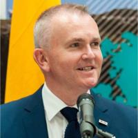 daa is pleased to announce the appointment of Kevin Cullinane as the company's new Group Head of Communications