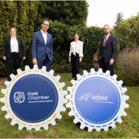 Cork Chamber Urges Businesses to Prepare for a New Post-Covid Workplace Environment