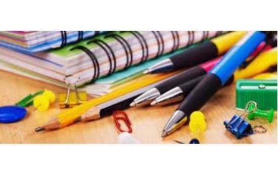 Office Supplies & Services
