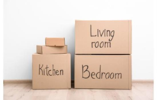 Property, Moving & Storage