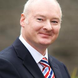 Mark Exshaw