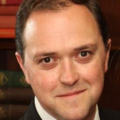 Mark Hegarty