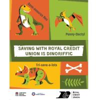 Royal Credit Union Celebrates National Credit Union Youth Month