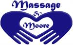 Massage & Moore