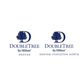 Doubletree Hotel Denver and Doubletree Hotel Denver Stapleton North