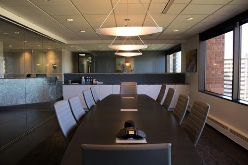 Aspen Conference Room