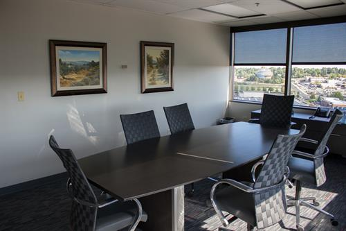 Northeast Conference Room