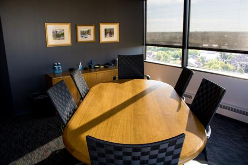 Pikes Peak Conference Room