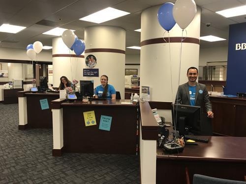 Celebrating Customer Appreciation Day!