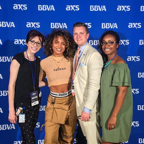 BBVA Compass Summer Concert Series: Singer/Dancer DaniLeigh