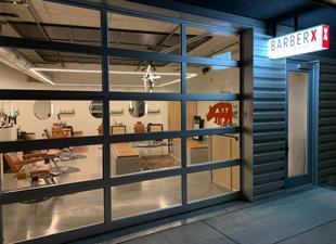 BarberX Barbershop
