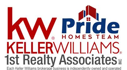 Pride Homes Team at Keller Williams 1st Realty Associates