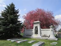 Crabapple Tree in Spring, Block 16