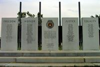 Nisei World War II Memorial, Block 35