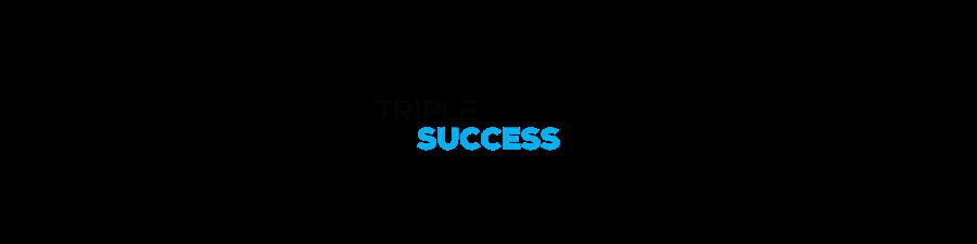 Triple Threat Success