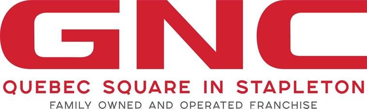 GNC AT QUEBEC SQUARE IN STAPLETON