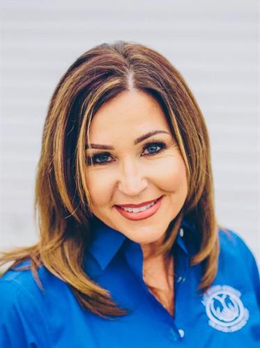 Liz Hogan : Agency Owner