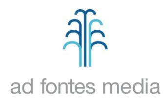 Ad Fontes Media Logo