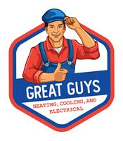Great Guys Heating, Cooling & Electrical