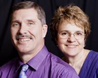 Michael Misgen, LPC and Judith Spendelow, PsyD