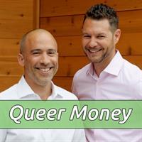 Queer Money Logo