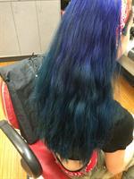Blue Lasts