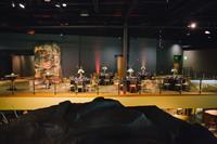 CU South Denver - Mezzanine (150 person max event)