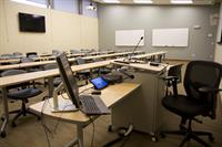 CU South Denver - Classrooms (6 available - 48 person max seating)