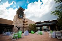 CU South Denver - Courtyard (600 person max event)
