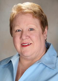 Liz Tredennick