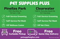 Pet Supplies Plus-Clearwater