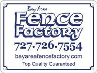Bay Area Fence Factory