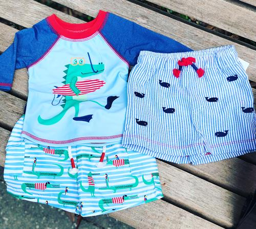 Baby & Toddler Swimsuits
