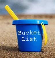 Bucket List Travel Planning