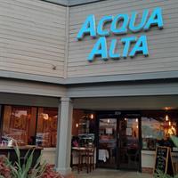 Acqua Alta Front view