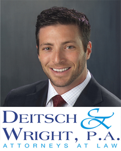 Stephen Deitsch - Owner/Attorney