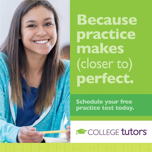 Let us help get your college-bound student into the college of their choice