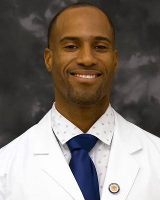 Dietitian Nutritionist Marcus Harris, RDN/LDN