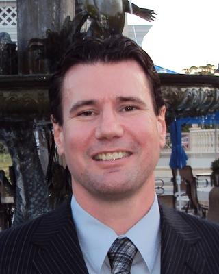 Therapist Will McCormack, LMHC-S, MCAP