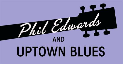 Phil Edwards and Uptown Blues