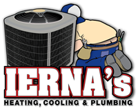IERNA's Heating, Cooling & Plumbing