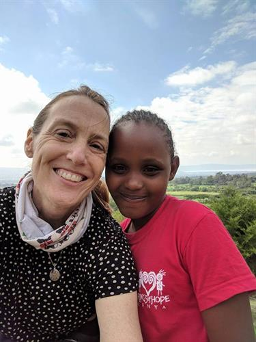 Cypress Meadows sends teams each summer to serve and support our partners at Spring of Hope Kenya Orphanage. 40+ AIDS orphans and children living on the street are given a safe, loving home through our support.