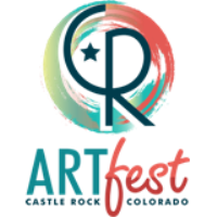Colorado Artfest at Castle Rock