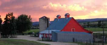 CALF - Colorado Agricultural Leadership Foundation
