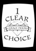 One Clear Choice Garage Doors