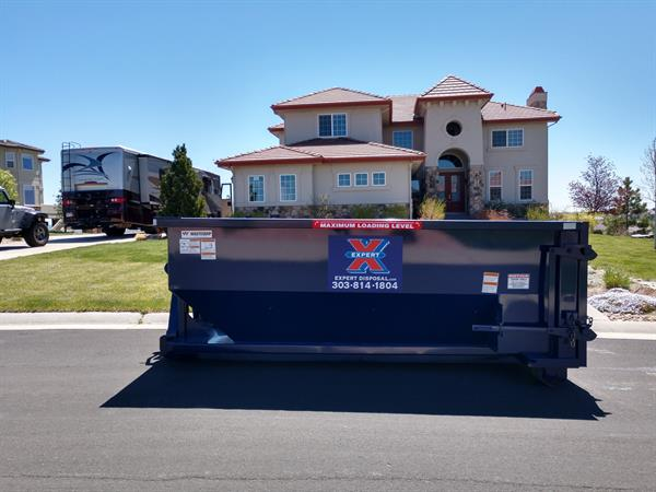 Expert Disposal & Recycling Services LLC